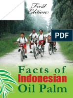 Facts of Indonesian Oil Palm