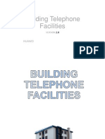 Building Telephone Facilities, Structured Cabling, IP PBX