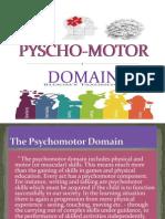 Psychomotor.pptx