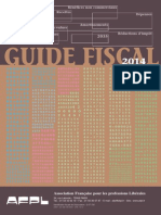 Guide Fiscal 2014 Afpl