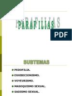 PARAFILIAS.ppt