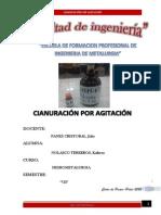 CIANURACIÓN POR AGITACIÓN.docx