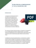FACTORES QUE INFLUYEN EN LA COMPOSICION DE LA UVA Y EN LA CALIDAD DEL VINO.docx