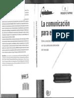 La Comunicación para el Cambio Roger D'Aprix.pdf