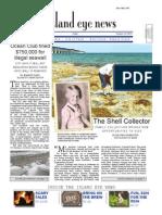 The Island Eye News - October 10, 2014