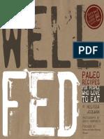 WellFed eBook 1 Up