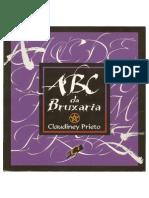 Abc Da Bruxaria Claudiney Prieto.pdf