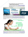 Online Adjuster Pre Licensing Insurance Course and Exam San Jose