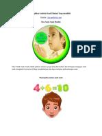 3 Aplikasi Android Anak Edukasi Yang Mendidik