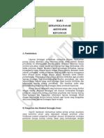 Modul Akuntansi Keuangan