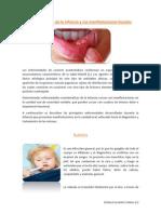 Enfermedades de la infancia y sus manifestaciones bucales.docx