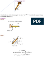 Example 3_ Instantaneous Center of Velocity