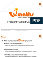 Maths Activity Class | Maths Coaching Singapore - Eimaths