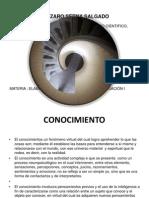 CONOCIMIENTO VULGAR O PRIMARIOv2.ppt