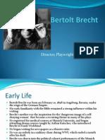 Final Brecht Presentation