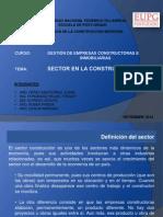PPT SECTOR EN LA CONSTRUCCION.pptx