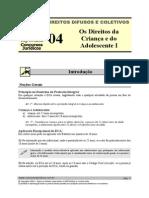 DDC 04 - Os Direitos da Criança e do Adolescente I.pdf