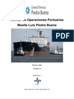 Manual de Operaciones Portuarias