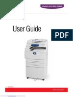 Workcentre 5020 User Guide
