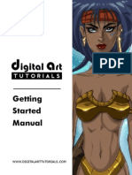 Manual Digital Art Mag