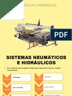 Neumática e Hidráulica.ppt