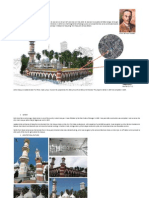 Case n Precedent Study of Masjid Jamek