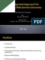 Phd Proposal (Slides)
