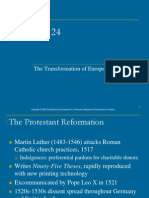 Formation of Europe.ppt
