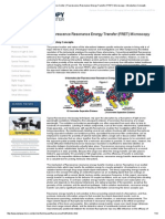 Olympus Microscopy Resource Center _ Fluorescence Resonance Energy Transfer (FRET) Microscopy - Introductory Concepts