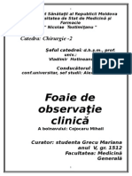 fisha-chirurgie 2.doc