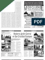 Diario El mexiquense 13 Octubre 2014