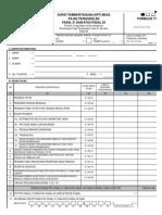 Form SPT Masa PPH Pasal 21 Dan Pasal 26.xls