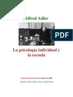 LA PSICOLOGIA INDIVIDUAL Y LA ESCUELA.pdf