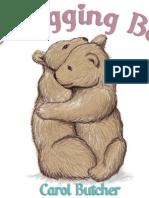 The Hugging Bears by Carol Butcher