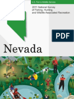 Nevada Census