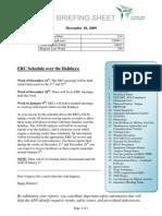 Atsap Briefing Sheet
