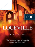 Loceville by J. P. Majiedt
