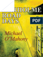 My Fairholme Road Days by Michael OMahony