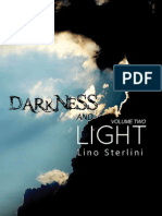 Darkness And Light Volume Two by Lino Sterlini