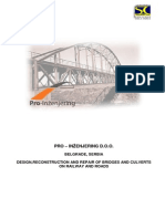 PRO – ENGINEERING LTD BELGRADE, SERBIA