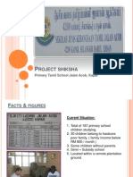 Project Shiksha