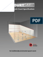 CourtCare Squash Court Specification 2011 Web Version (1)