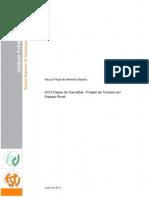 ECO Casas do Carvalhal - Projeto de Turismo em Espaço Rural.pdf