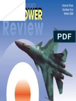 Royal Air force Air power Review