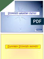 scottish weather quiz