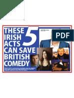 GM Irish Comics Layout 2