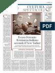 Il caso Ferrante, il romanzo italiano secondo il New Yorker