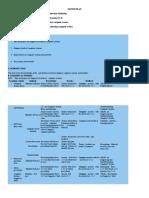 Session Plan Diagnose