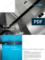 Kone Elevator Design Collection