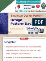 JAVA Singlton Design Pattern – A Detailed Overview